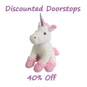 Discounted Doorstops